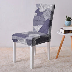 Chantelle Feather Chair Cover - SofaPrint™