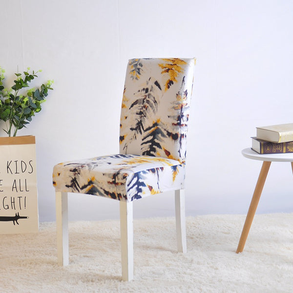 Emil Holloway Tree Chair Cover - SofaPrint™