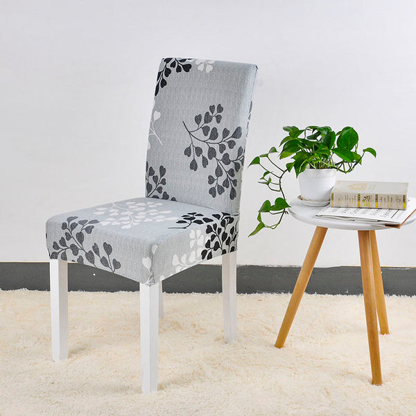 Estelle Flower Chair Cover - SofaPrint™