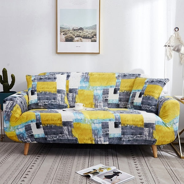 Tracy Grundge Sofa Cover - SofaPrint™