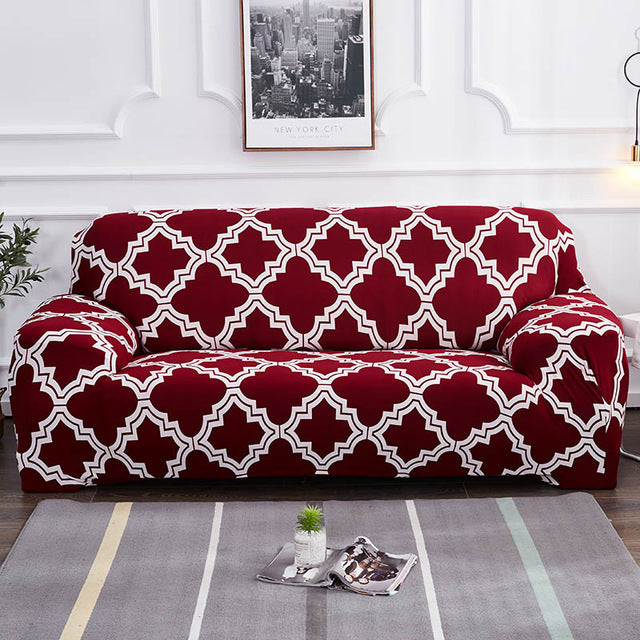 Kris Lord Sofa Cover - SofaPrint™