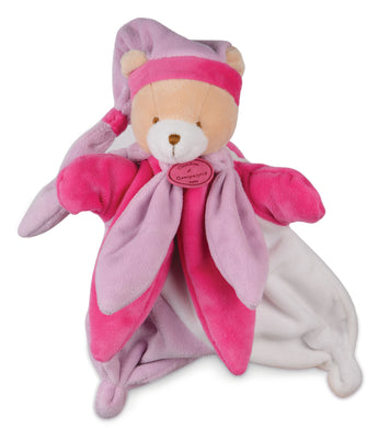 Doudou_Collector_Ours_Rose_Marionnette_M480