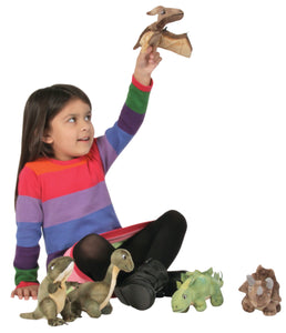 P115-PC002196-marionnette-Tricératops-The-Puppet-Company-Dinosaur-Finger-Puppets