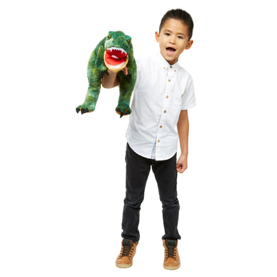P125-PC002411-marionnette-Velociraptor-The-Puppet-Company-Dinosaur-Puppets