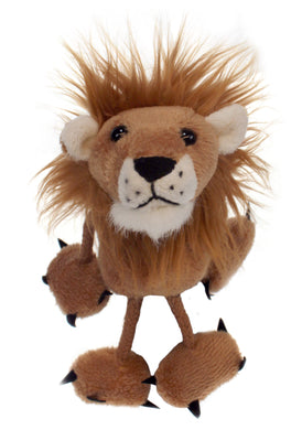 P151-PC020203-marionnette-Lion-The-Puppet-Company-Finger-Puppets