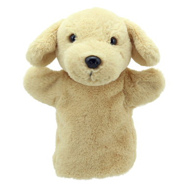 P18-PC004618-marionnette-Labrador-Jaune-The-Puppet-Company-Animal-Puppet-Buddies