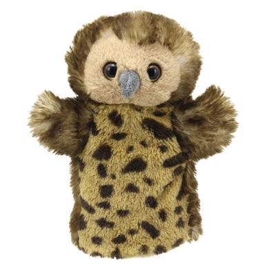 P21-PC004621-marionnette-Hibou-The-Puppet-Company-Animal-Puppet-Buddies