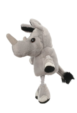 P226-PC020302-marionnette-Rhinocéros-The-Puppet-Company-Finger-Puppets