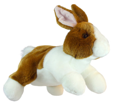 P293-PC001811-marionnette-Lapin-Marron-et-Blanc-The-Puppet-Company-Full-Bodied-Animal-Puppets