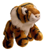 Charger l'image dans la galerie, P300-PC001815-marionnette-Tigre-The-Puppet-Company-Full-Bodied-Animal-Puppets