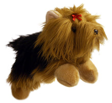 Charger l'image dans la galerie, P302-PC001817-marionnette-Yorkshire-Terrier-The-Puppet-Company-Full-Bodied-Animal-Puppets