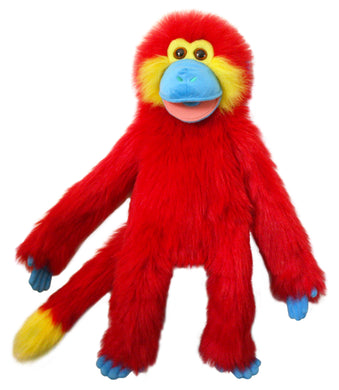 P308-PC001607-marionnette-Singe-rouge-The-Puppet-Company-Funky-Monkeys