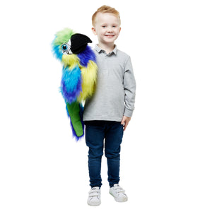 P328-PC003112-marionnette-Oiseau-d'amour-The-Puppet-Company-Large-Birds