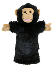 Charger l'image dans la galerie, P355-PC006007-marionnette-Singe-The-Puppet-Company-Long-Sleeved-Glove-Puppets