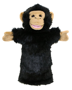 P355-PC006007-marionnette-Singe-The-Puppet-Company-Long-Sleeved-Glove-Puppets
