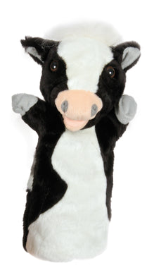 P357-PC006009-marionnette-Vache-The-Puppet-Company-Long-Sleeved-Glove-Puppets