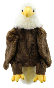 P362-PC006057-marionnette-Aigle-The-Puppet-Company-Long-Sleeved-Glove-Puppets