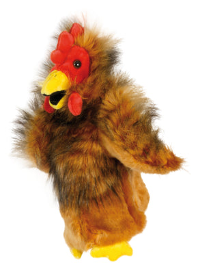 P368-PC006020-marionnette-Poule-The-Puppet-Company-Long-Sleeved-Glove-Puppets