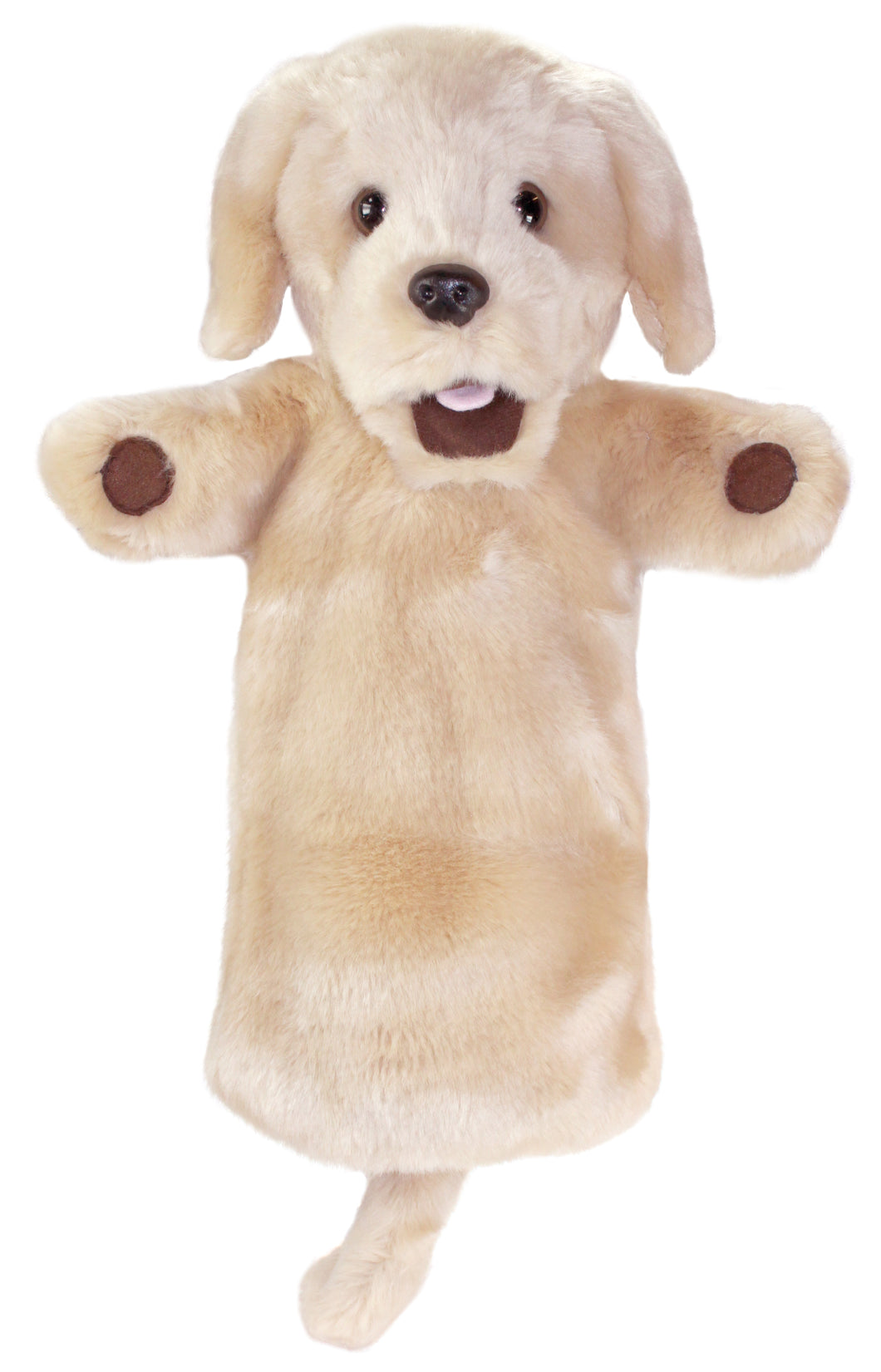 P372-PC006016-marionnette-Labrador-jaune-The-Puppet-Company-Long-Sleeved-Glove-Puppets