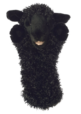 P390-PC006005-marionnette-Mouton-noir-The-Puppet-Company-Long-Sleeved-Glove-Puppets