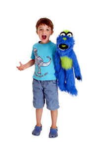 P405-PC007708-marionnette-Monstre-bleu-The-Puppet-Company-Monsters