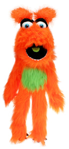 P406-PC007703-marionnette-Monstre-orange-The-Puppet-Company-Monsters