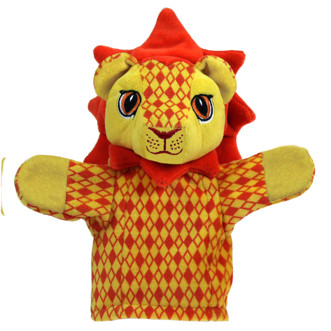 P436-PC009610-marionnette-Lion-The-Puppet-Company-My-Second-Puppets