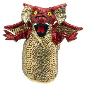 P46-PC004303-marionnette-Bébé-Dragon-Rouge-The-Puppet-Company-Baby-Dragons-in-Eggs