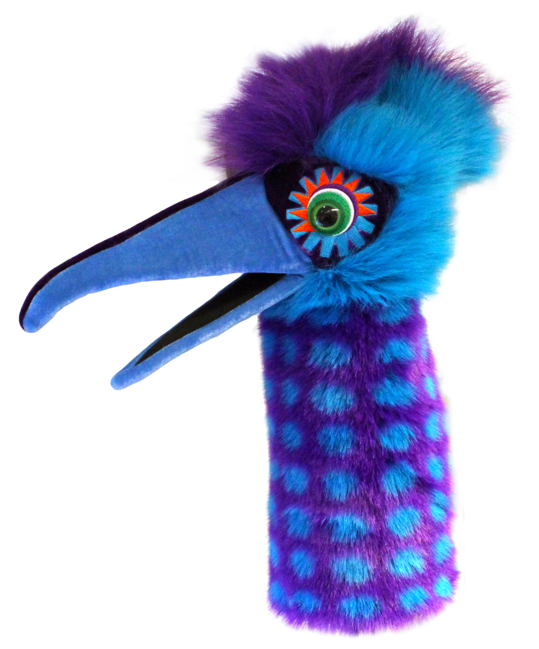 P466-PC006308-marionnette-Pickle-Oiseau-The-Puppet-Company-Snappers