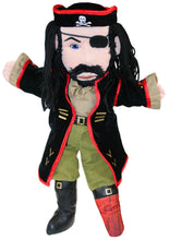Charger l'image dans la galerie, P488-PC008412-marionnette-Pirate-The-Puppet-Company-Time-For-Story-Puppets