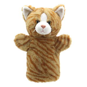 P5-PC004605-marionnette-Chat-gingembre-The-Puppet-Company-Animal-Puppet-Buddies