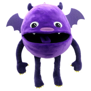 P52-PC004406-marionnette-Monstre-violet-The-Puppet-Company-Baby-Monsters