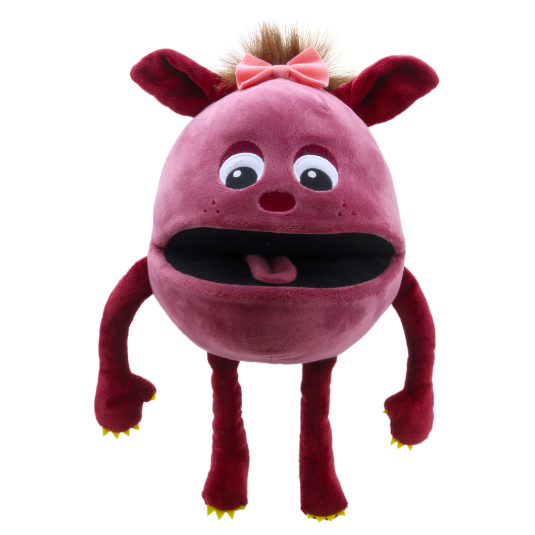 P53-PC004407-marionnette-Monstre-Framboise-The-Puppet-Company-Baby-Monsters
