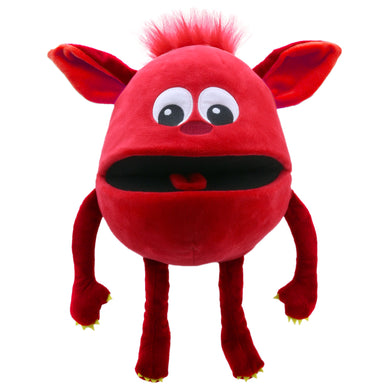 P54-PC004408-marionnette-Monstre-rouge-The-Puppet-Company-Baby-Monsters