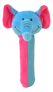 Marionnette Squeakaboo Elephant