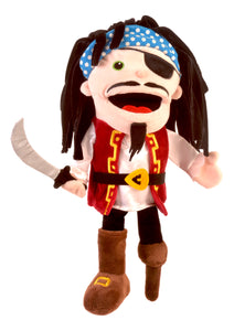 Marionnette Pirate