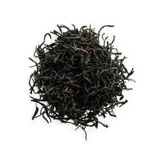 Honey Black Tea by Jade Tea