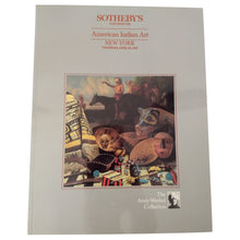 Load image into Gallery viewer, Andy Warhol Sothebys Books Collection Illustrations Vintage 1988 Auction Set