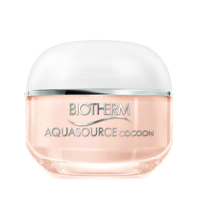 Biotherm Aquasource Cocoon 48 Hour Normal Dry Skin 50 ml Plankton Balm Gel