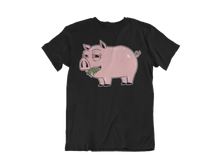 Load image into Gallery viewer, Pig T-Shirt