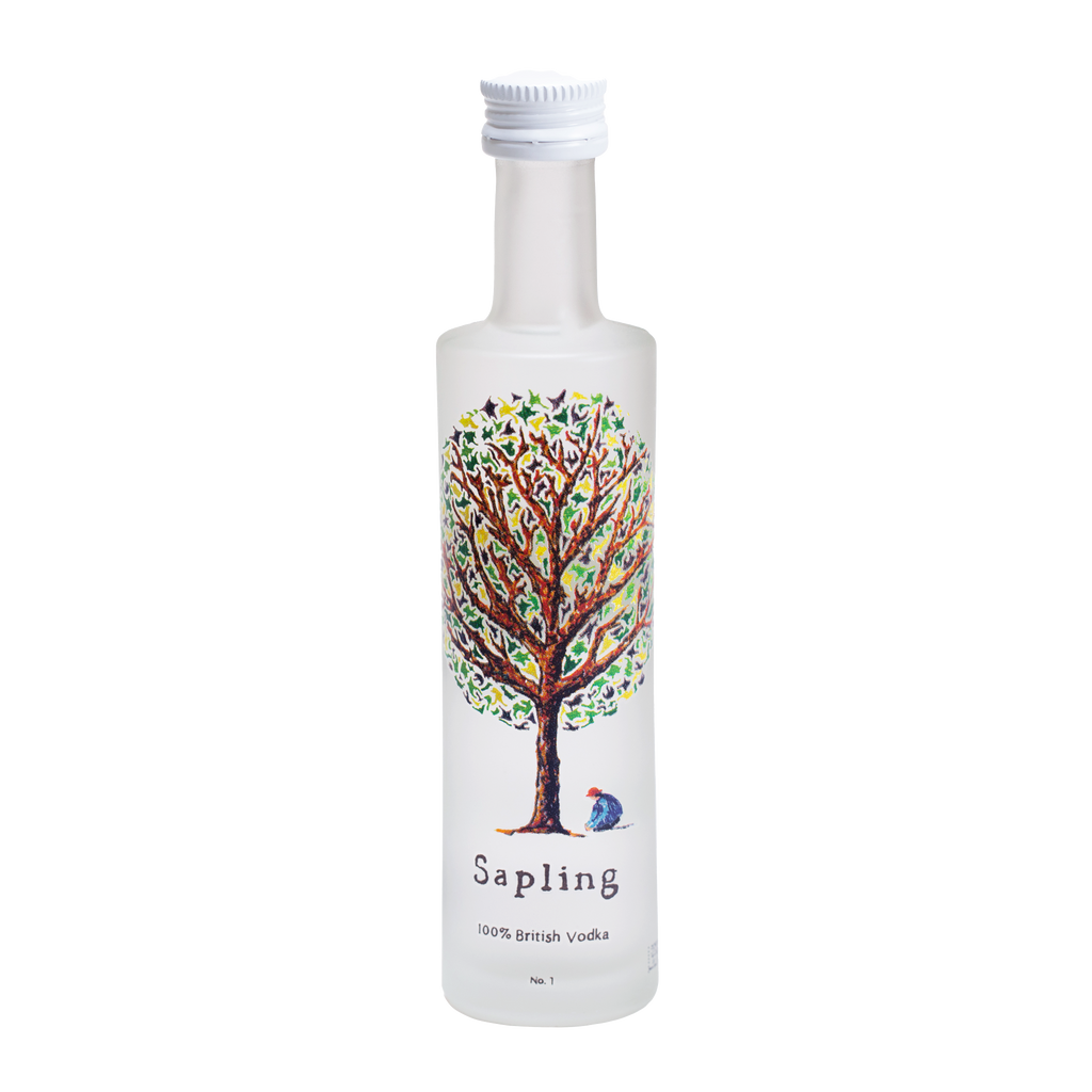 Sapling Miniature 5cl