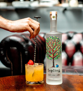 Sapling Vodka 70cl