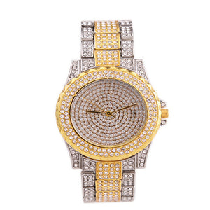 CLEARANCE SALE! FASHION LUXY WATCH(BUY 2 FREE SHIPPING)