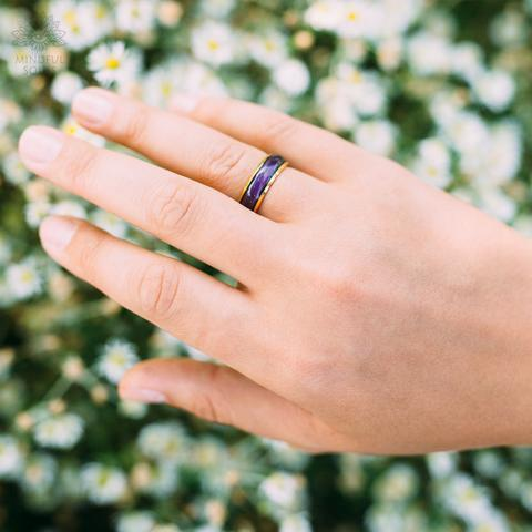 Buy One Get One Free Only Today - Mystical Mood Ring