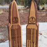 2nd Amendment Liquor Holder - Gifts for Guys 【FREE SHIPPING】