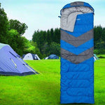 (HOT SALE)All-season sleeping bag