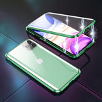 Magnetic Attraction Case For iPhone
