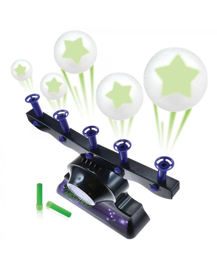 Christmas Gift Sale-Floating Ball Shooting Game-【Free Shipping】