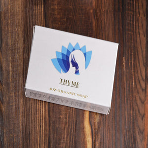 Love Yourself Organic Soaps -THYME