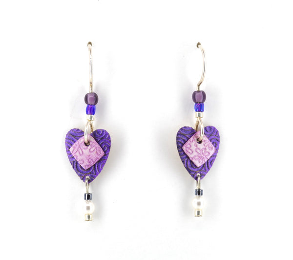 Mendocino Earrings